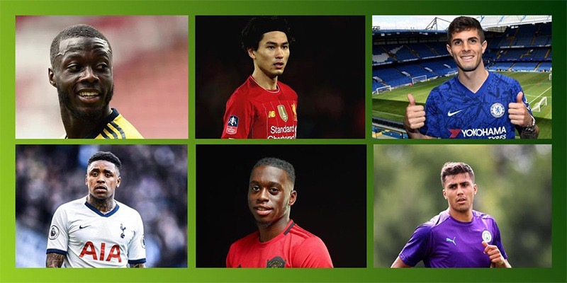 Premier teams of the League and their season so far
