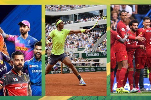 Sports Featured Image