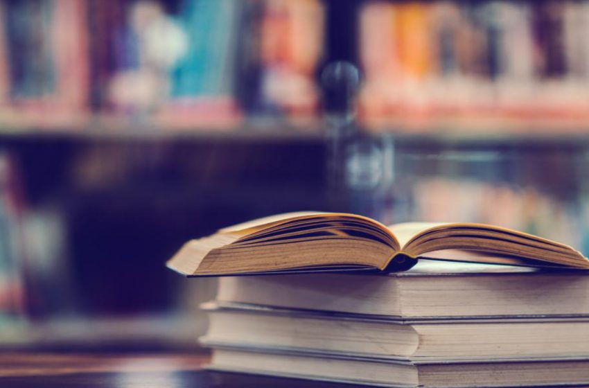 Five works of literature that you must read in this lifetime!