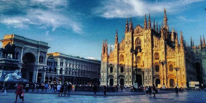 Amour, Italia!