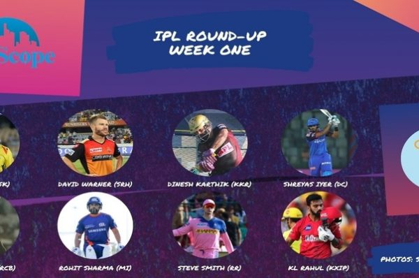 IPL Week 1 Review