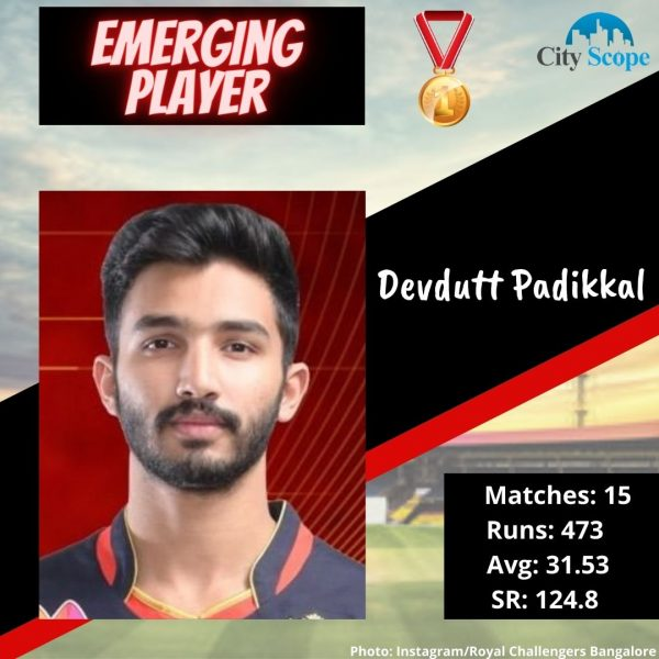 Emerging Player