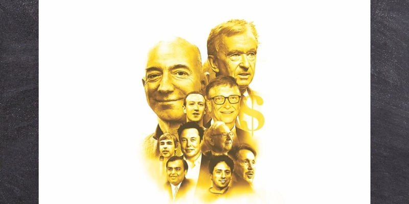 10 most richest people in the world
