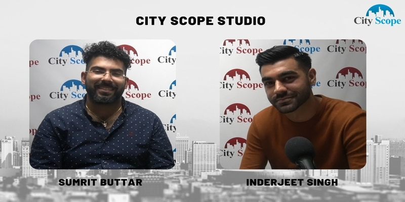 City Scope Special: Inderjeet Singh (Part 2)