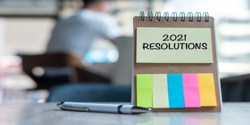 This New Year, the resolution is to implement the to-do list