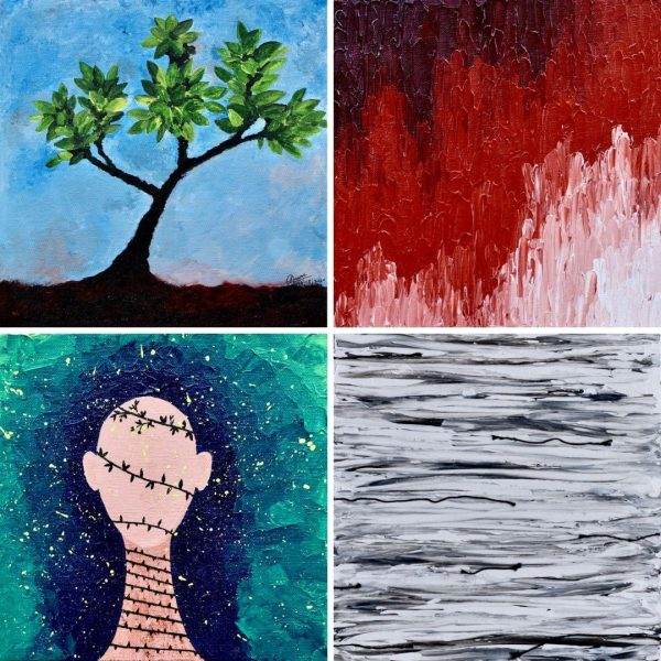 Tree of Life, Emotions, Monochrome Drama and Story of Survival