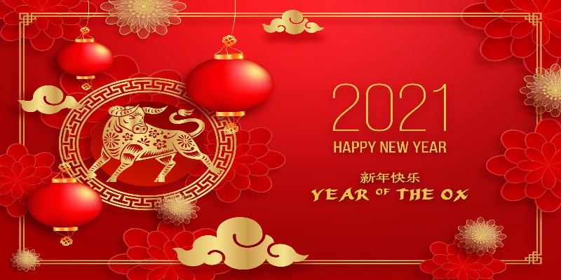 What zodiac sign are you as per the Chinese calendar?