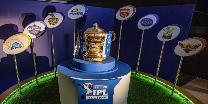 IPL 2021: Squads for the upcoming season