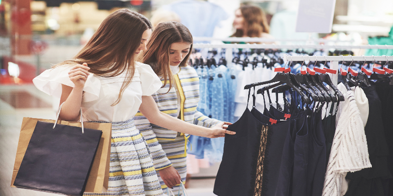 How to shop mindfully?