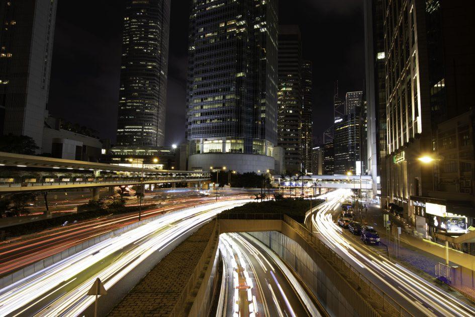 HK Streets