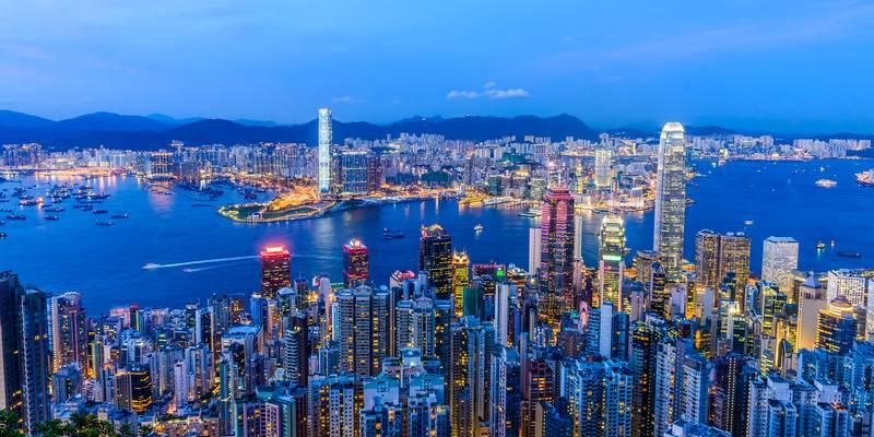 Hong Kong Highlights