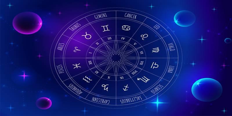Horoscope for July 2021