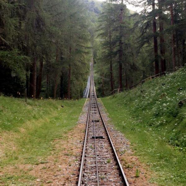 Bernina Express 1