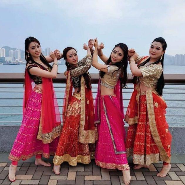 Jiya Dance Group (2)