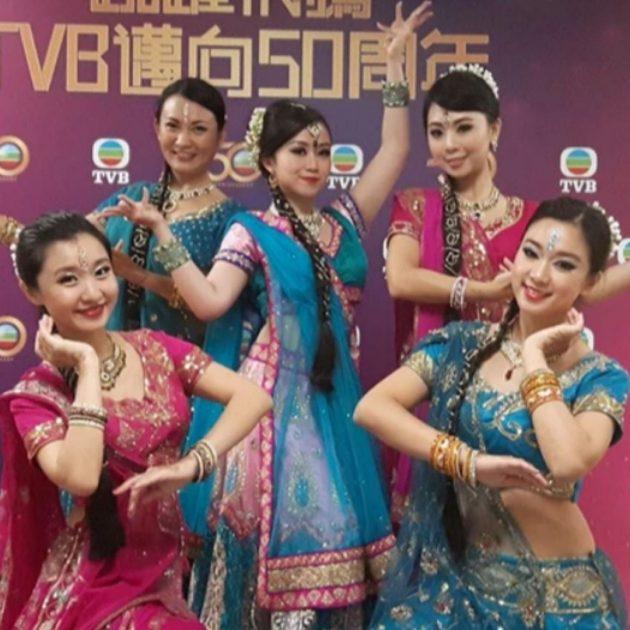 Jiya Dance Group