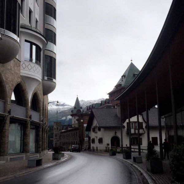 St Moritz Town 2