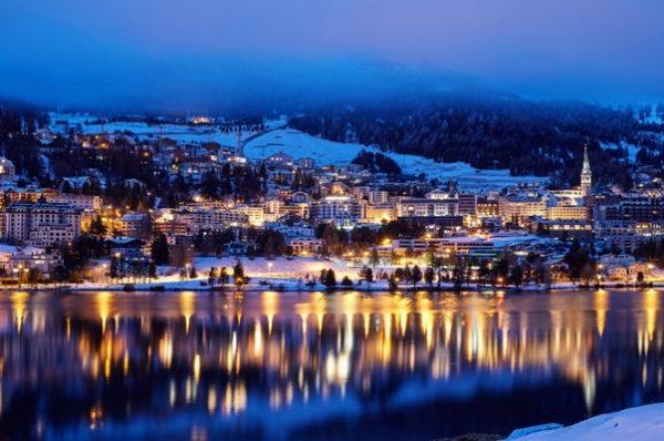 Travel St Moritz